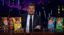 Late Late Show with James Corden S03 - Ep66 Willem Dafoe, Michelle Monaghan, Max HD Watch