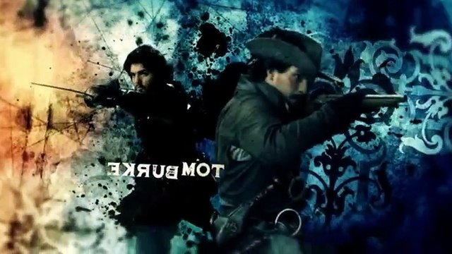 The Musketeers S01 - Ep06 The Exiles - Part 01 HD Watch