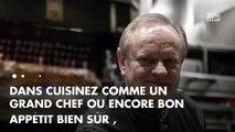 Mort de Joël Robuchon : toutes les fois où le chef a cuisiné à la télé