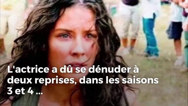 Evangeline Lilly contrainte de jouer nue dans Lost : les producteurs s'excusent