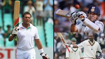 Sachin Tendulkar, 5 Batsman Who Never Scored 100 at Lord's | वनइंडिया हिंदी
