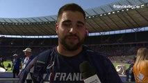 "Championnats Européens / Athlétisme : Quentin Bigot ""J'ai très mal lancé'"