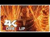 AVENGERS INFINITY WAR: AVENGERS Vs THANOS FIGHT (4K ULTRA HD) NEW 2018 FIRST LOOK MovieClips