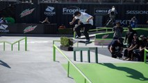 Best of Primitive Skateboards TransWorld SKATEboarding Team Challenge | Dew Tour 2018