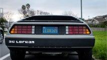 John DeLorean Biopic 'Driven' Will Screen At Venice Film Festival