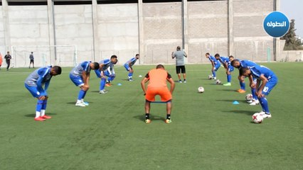 استعدادات سريع واد زم للموسم الجديد و تصريحات المدرب و اللاعبين