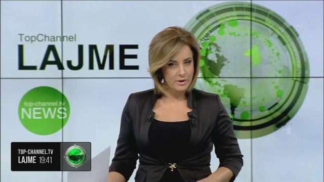 Edicioni Informativ, 06 Gusht 2018, Ora 19:30 - Top Channel Albania - News - Lajme