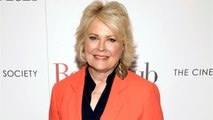 Candice Bergen Talks Murphy Brown Reboot, Her Date With Trump