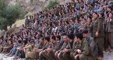 Terör Örgütü PKK'ya Tarihi Darbe! Listedeki Teröristler Tek Tek Etkisiz Hale Getirildi