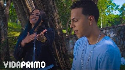 Kiara Franco x Papi Wilo - Abrázame Fuerte [Official Video]