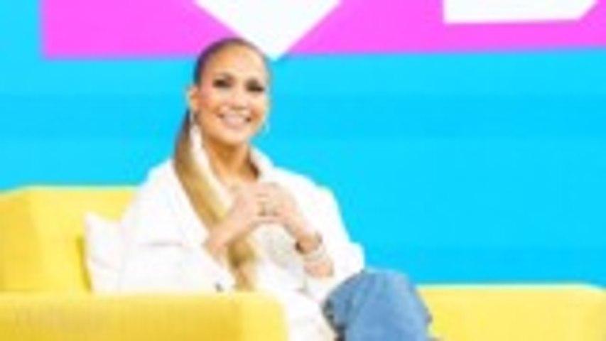 Jennifer Lopez Signs On to Star in Stripper Robin Hood Story 'Hustlers' | THR News