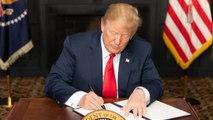U.S reimposes stiff economic sanctions against Iran