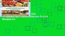 Trial New Releases  Complete Mediterranean Diet Cookbook: 500 Vibrant, Kitchen-Tested Recipes for