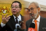 Guan Eng, Raja Bahrin deny connection with Republican-linked NGO