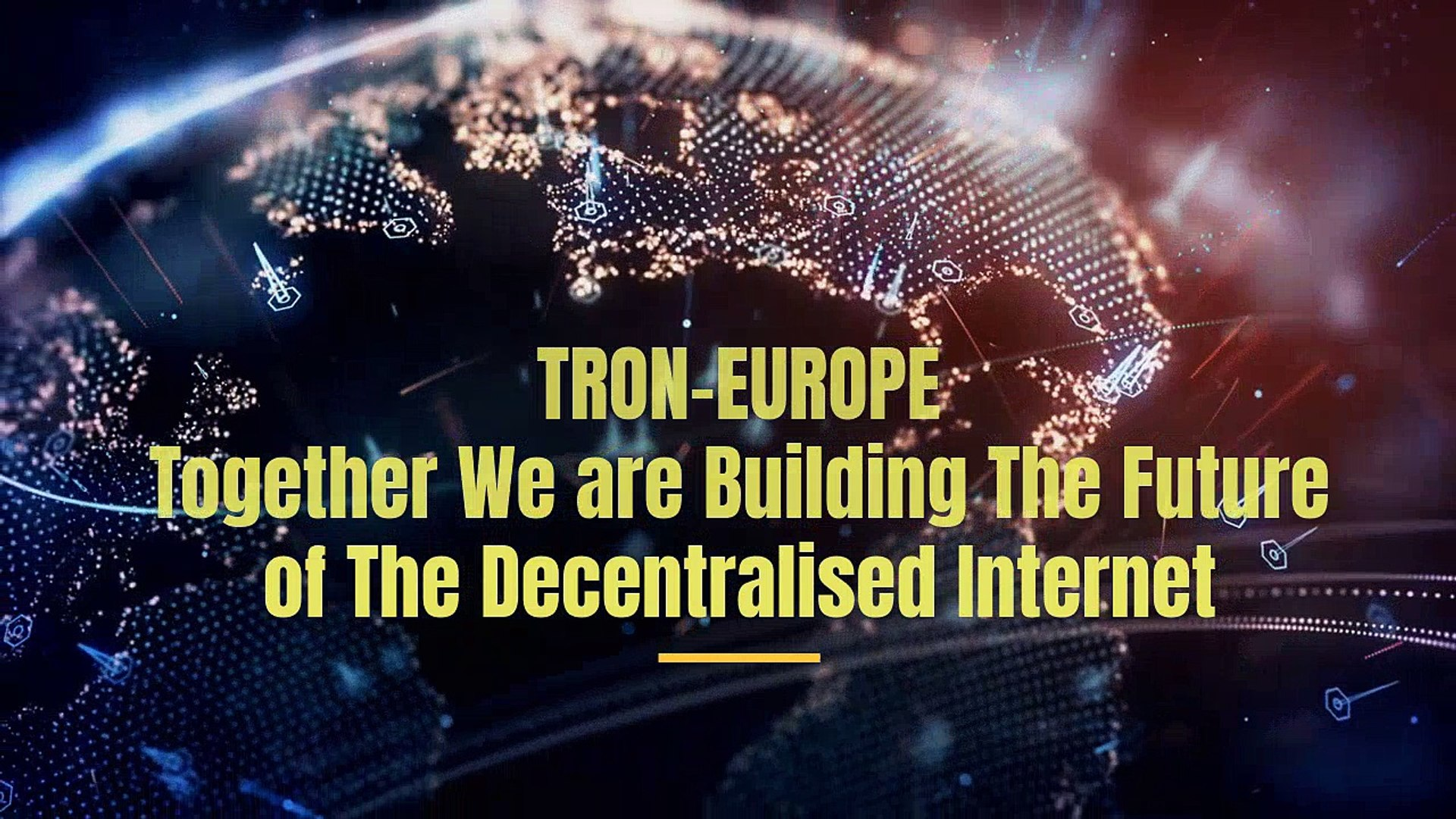 Tron-Europe  BitTorent