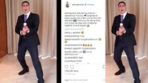 Akshay Kumar Celebrates 20 Million Followers on Instagram: Watch Video | FilmiBeat