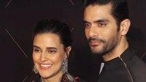 Neha Dhupia & Angad Bedi to confirm Neha's Pregnancy soon?   FilmiBeat