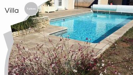 A vendre - Maison/villa - Carcassonne (11000) - 7 pièces - 235m²