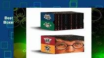 Best ebook  Harry Potter Boxed Set  Unlimited