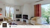 A vendre - Maison/villa - Camblanes et meynac (33360) - 5 pièces - 110m²