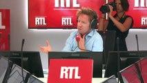 """La purée de pommes de terre de Joël Robuchon """"donnait de la mémoire à l'éphémère"""", dit Thierry Marx"""