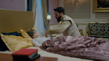 Kalbimin Sultanı 8. Bölüm Anna Gelsin