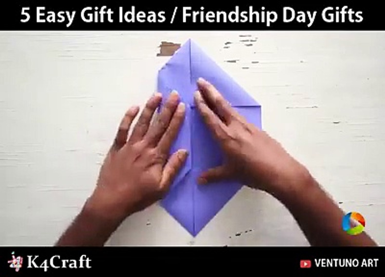 Easy Gift Ideas / Friendship Day Gifts ...