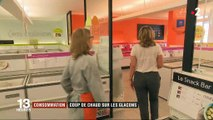 Un produit explose ses ventes en magasins depuis le début de la canicule... Découvrez lequel - VIDÉO