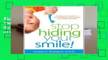 About For Books  Stop Hiding Your Smile! a Parent s Guide to Confidently Choosing an Orthodontist