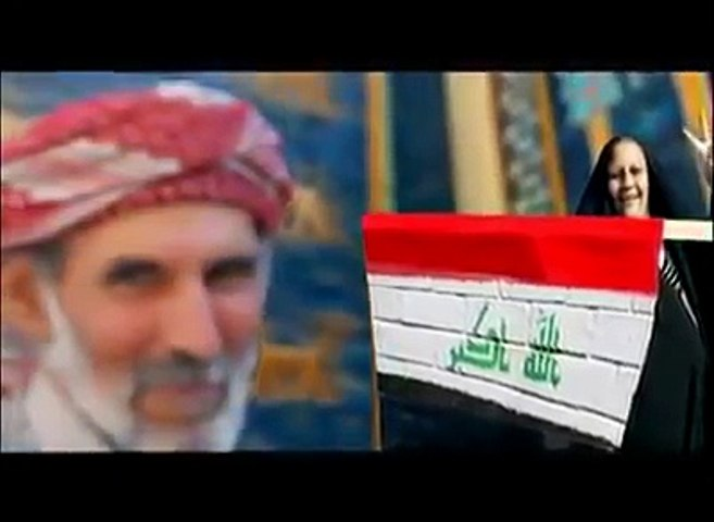 Waleed Alshami - Ana Iraqi / وليد الشامي - انا عراقي