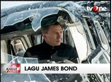 Soundtrack Film James Bond 007 'Spectre' Resmi Dirilis