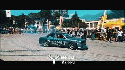 550HP BMW M3 E30 Drift /// Elvis Rusta & Ermal Mamaqi Enduro Albania