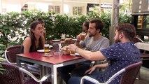 Cervezas, tapas y playa: el verano ideal de los españoles