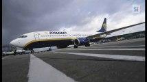 Grève Ryanair: 82 vols annulés ce vendredi 10 août à l'aéroport de Charleroi