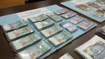 Cops seek five more suspects in Nilai drug heist probe