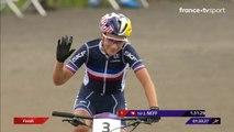 Championnats Européens / Cross-Country  : Médaille d'argent pour Pauline Ferrand-Prévot !