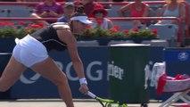 Montréal - Venus Williams domine sa jeune compatriote Dolehide (7-5 ; 6-1)