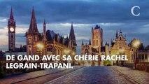 PHOTOS. Les vacances des Bleus : Benjamin Pavard et Rachel Legrain-Trapani déjeunent en amoureux, Antoine Griezmann garde le sourire