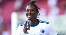 Trabzonspor'un Gönderdiği Dame N'Doye, 4 Maçta 4 Gol Attı