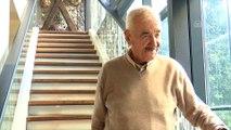 'Ömrüm hiç durmadan hep yazarak geçti' (2) - İSTANBUL