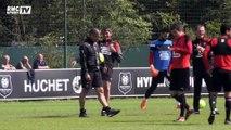 La pré-saison, la Ligue Europa, les objectifs, les confidences de Sabri Lamouchi