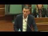 360Grade - Klesta - Kadri Veseli: Nuk do kete ndarje te Kosoves