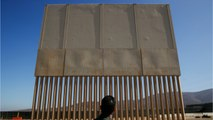 A US Government Watchdog Warns Trump's Border Wall Costs More Than Claimed