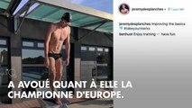 PHOTOS. Charlotte Bonnet : qui est Jérémy Desplanches, le compagnon de la nageuse française ?