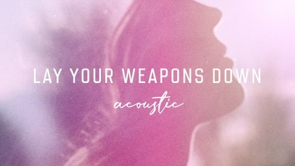 Ilse DeLange - Lay Your Weapons Down