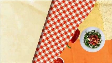 إليك طريقة عمل الإنجلش كيك بالبرتقال والليمون