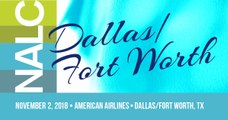 Develop Your ERG Leadership Skills at NALC Dallas/Fort Worth!