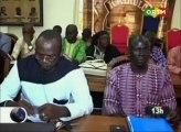 ORTM/Rencontre entre les acteurs régionaux de Sikasso pour la mise en oeuvre du programme d'appui aux collectivité du Mali