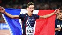 Pierre-Ambroise Bosse invite à ne pas miser sur lui