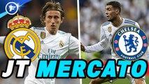 Journal du Mercato : haute tension au Real Madrid, deux nouvelles recrues offensives à Nantes
